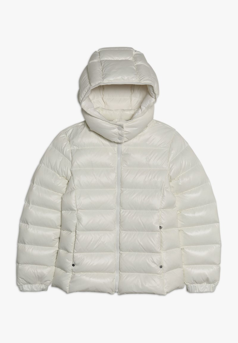 Polo Ralph Lauren - OUTERWEAR JACKET - Down jacket - nevis