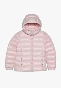 Polo Ralph Lauren - OUTERWEAR JACKET - Down jacket - hint of pink - 0