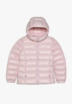 OUTERWEAR JACKET - Down jacket - hint of pink