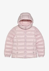 Polo Ralph Lauren - OUTERWEAR JACKET - Down jacket - hint of pink - 3