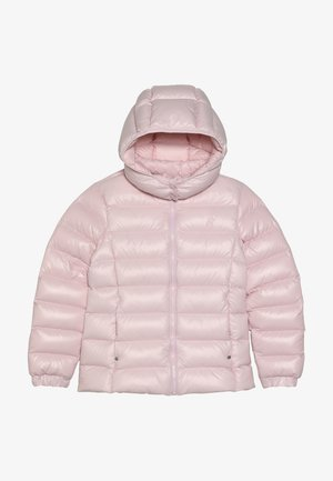 OUTERWEAR JACKET - Piumino - hint of pink