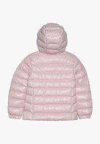 Polo Ralph Lauren - OUTERWEAR JACKET - Down jacket - hint of pink - 1