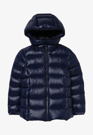 OUTERWEAR JACKET - Piumino - french navy
