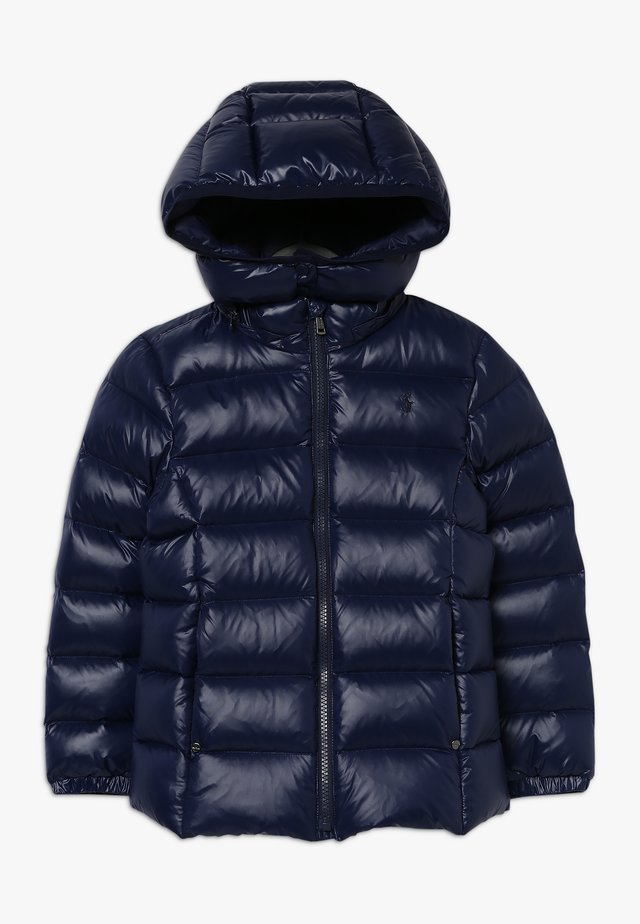 OUTERWEAR JACKET - Gewatteerde jas - french navy