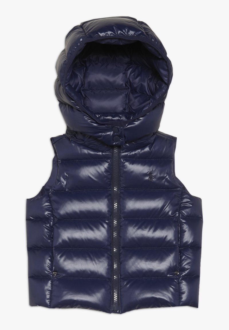 Polo Ralph Lauren - OUTERWEAR - Weste - french navy