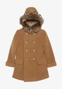 Polo Ralph Lauren - COAT OUTERWEAR - Mantel - camel - 2