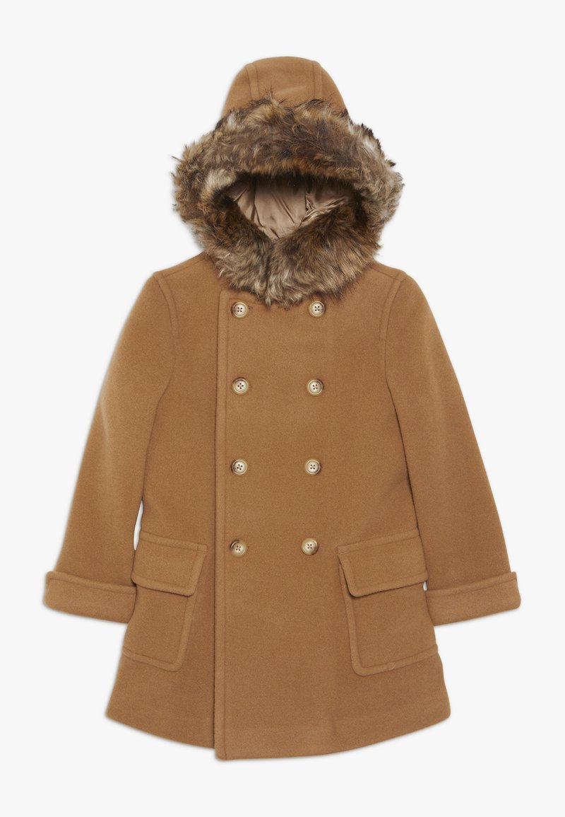 Polo Ralph Lauren - COAT OUTERWEAR - Mantel - camel