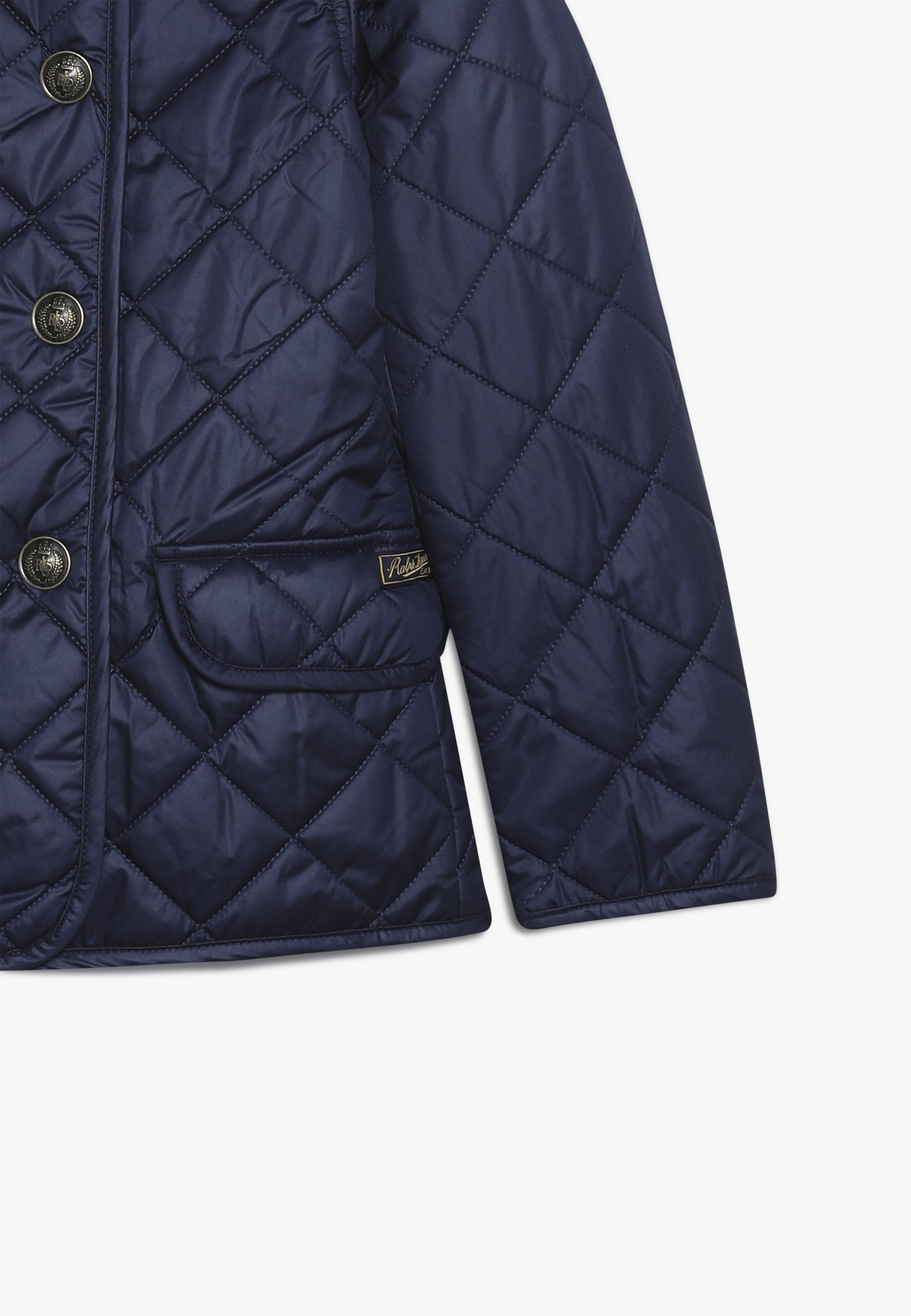 OUTERWEAR JACKET Vinterjacka french navy