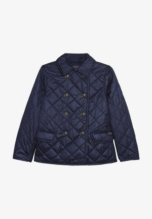 OUTERWEAR JACKET - Zimní bunda - french navy