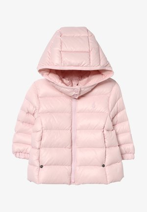 OUTERWEAR JACKET - Winterjacke - hint of pink