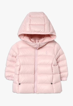 OUTERWEAR JACKET - Winter jacket - hint of pink