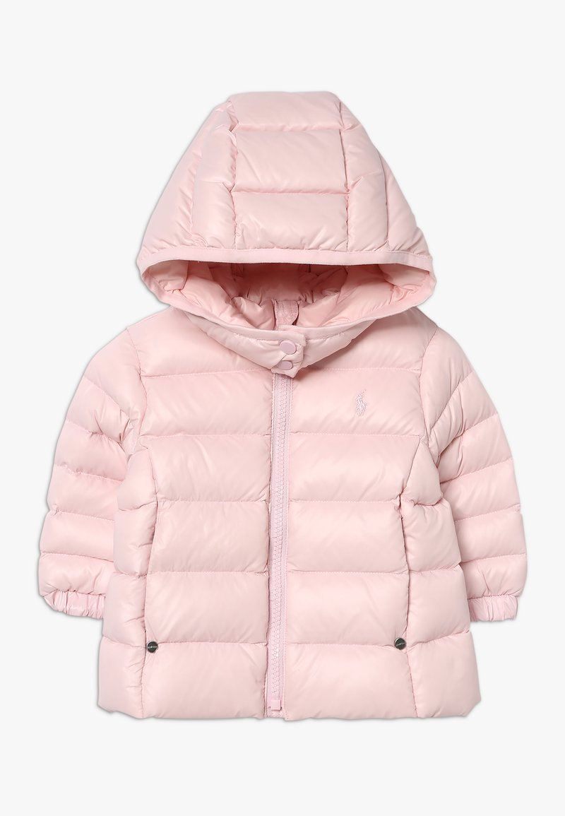 Polo Ralph Lauren - OUTERWEAR JACKET - Winterjacke - hint of pink