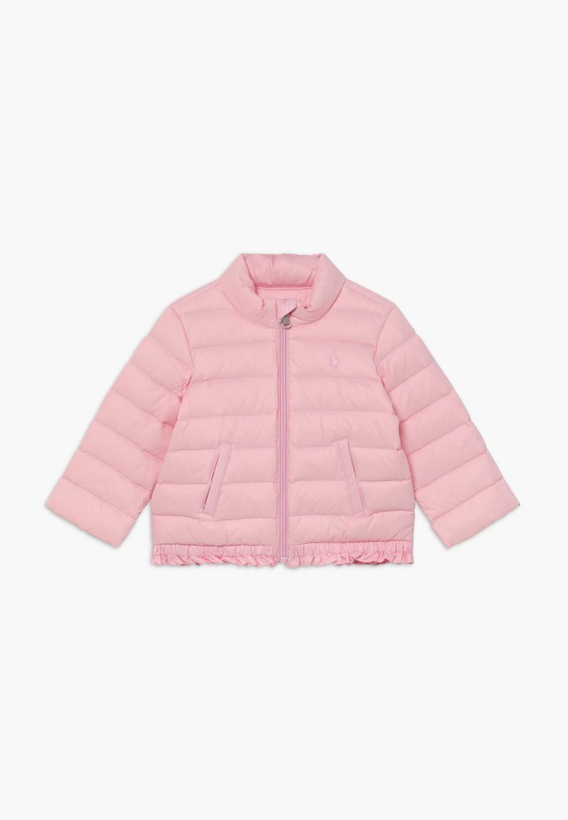 OUTERWEAR JACKET BABY - Giacca da mezza stagione - hint of pink