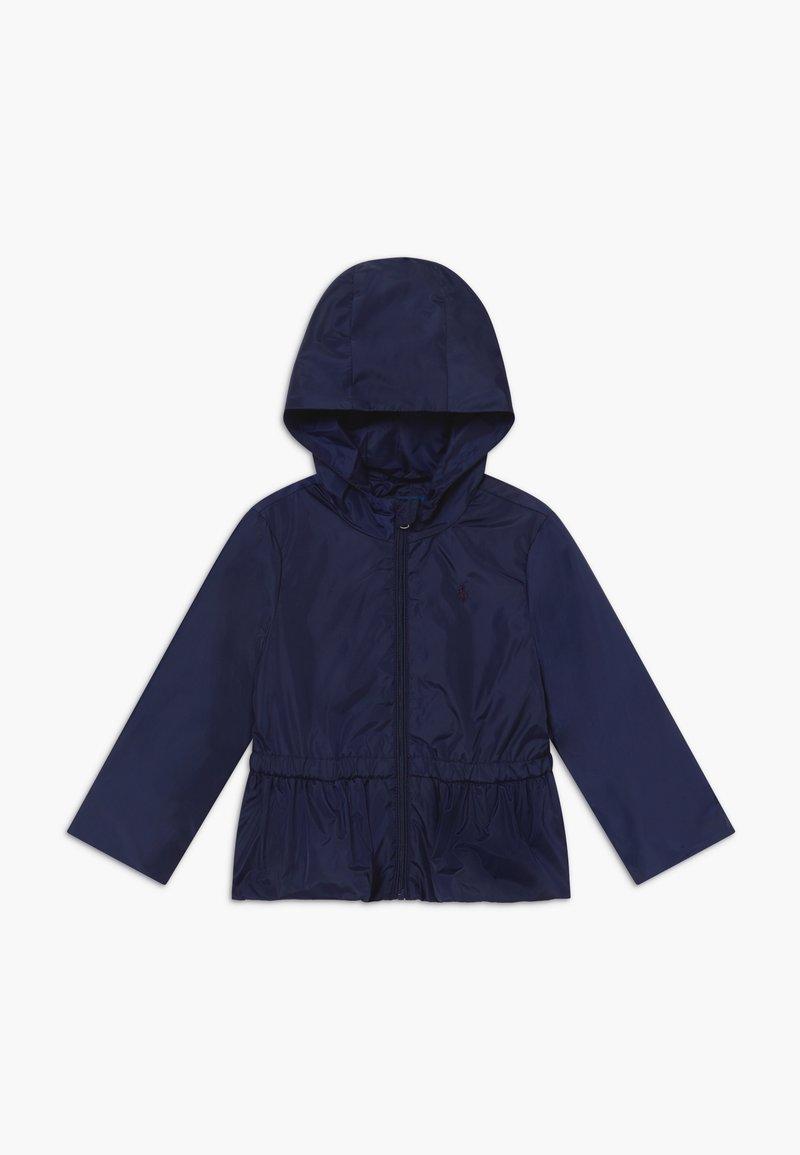 Polo Ralph Lauren - OUTERWEAR - Lehká bunda - french navy