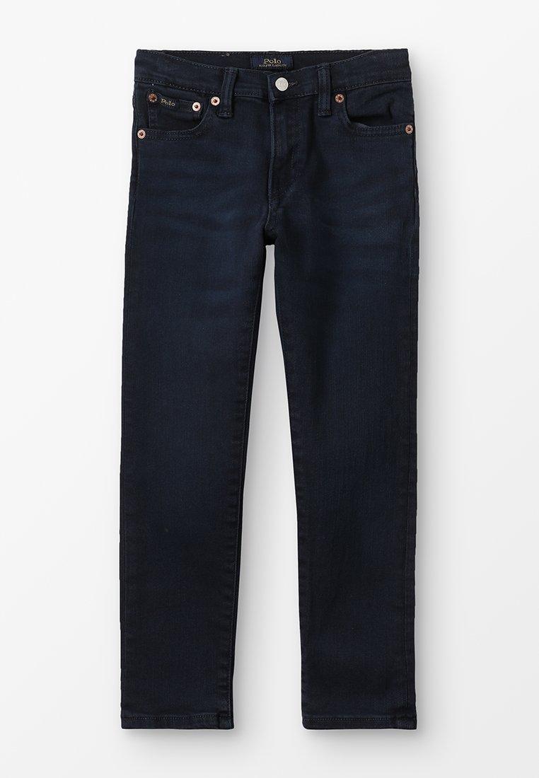 Polo Ralph Lauren - SULLIVAN - Slim fit jeans - commey wash navy