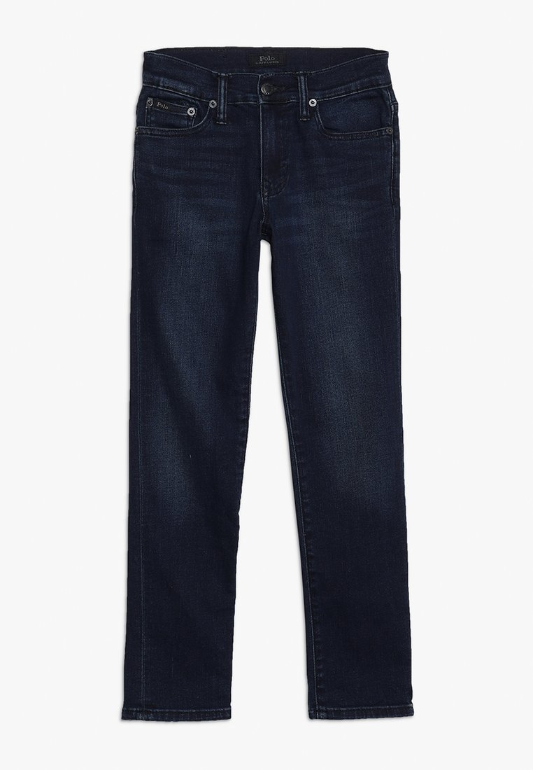 Polo Ralph Lauren - ELDRIDGE - Jeans Slim Fit - peyton wash