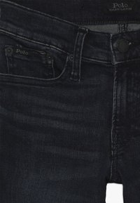 Polo Ralph Lauren - ELDRIDGE BOTTOMS - Jeans Skinny Fit - peyton wash - 4