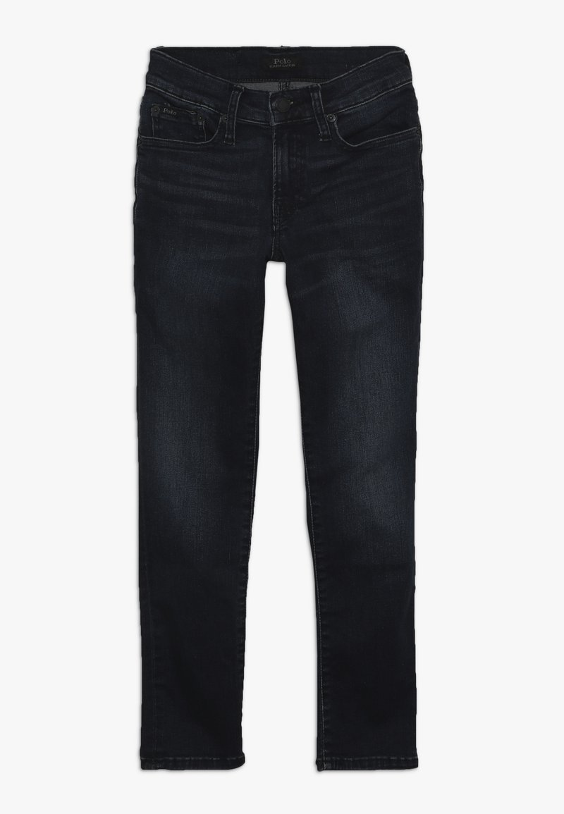 Polo Ralph Lauren - ELDRIDGE BOTTOMS - Jeans Skinny Fit - peyton wash