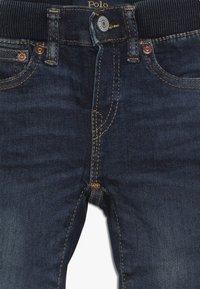 Polo Ralph Lauren - SULLIVAN BOTTOMS - Slim fit jeans - bolton - 4