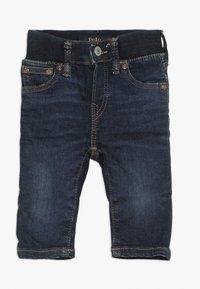 Polo Ralph Lauren - SULLIVAN BOTTOMS - Slim fit jeans - bolton - 0