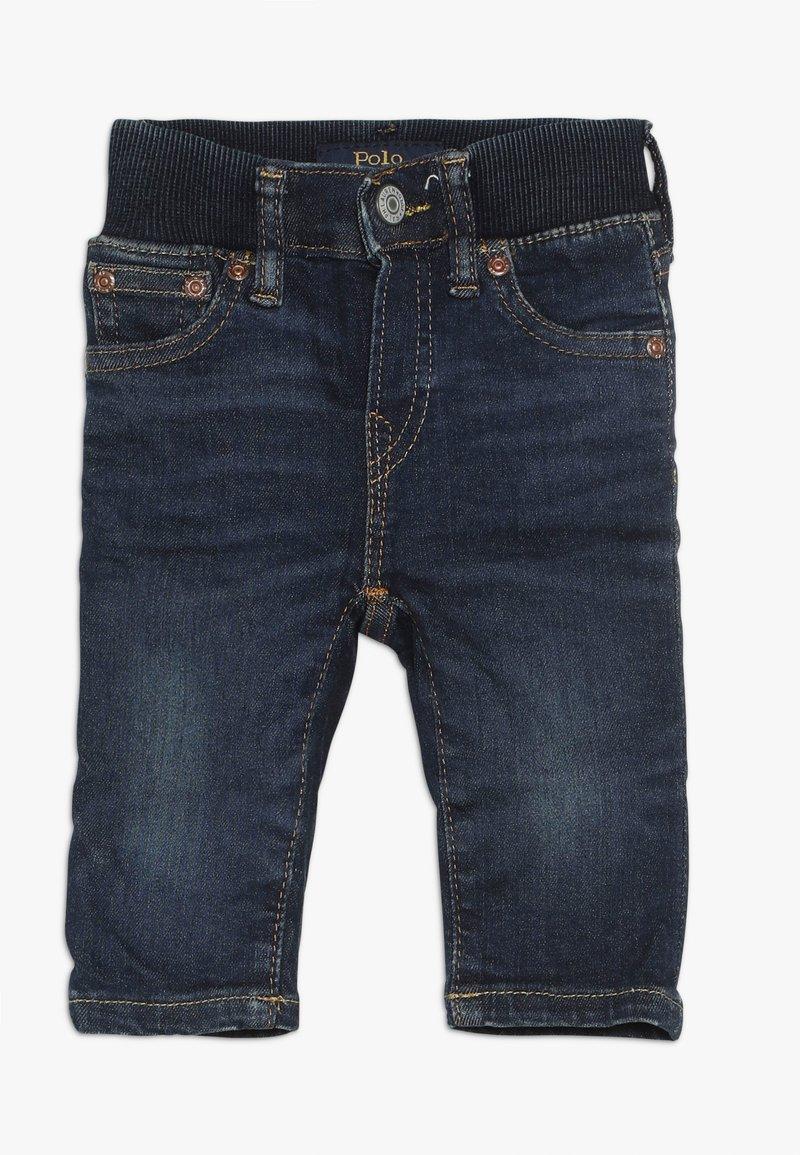Polo Ralph Lauren - SULLIVAN BOTTOMS - Slim fit jeans - bolton