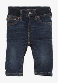 Polo Ralph Lauren - SULLIVAN BOTTOMS - Slim fit jeans - bolton - 3