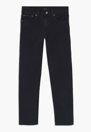 SULLIVAN BOTTOMS - Slim fit jeans - commey wash navy