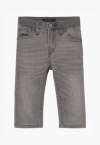 Polo Ralph Lauren - SULLIVAN BABY - Slim fit jeans - sadler wash - 2