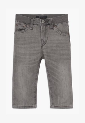 SULLIVAN BABY - Jeans slim fit - sadler wash