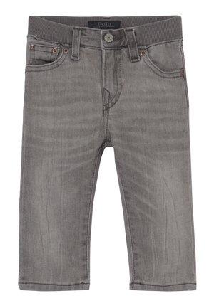 SULLIVAN BABY - Slim fit jeans - sadler wash
