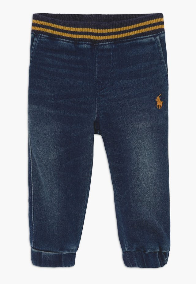 JOGGER BABY - Trousers - randall wash