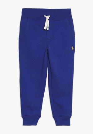 BOTTOMS PANT - Teplákové kalhoty - rugby royal