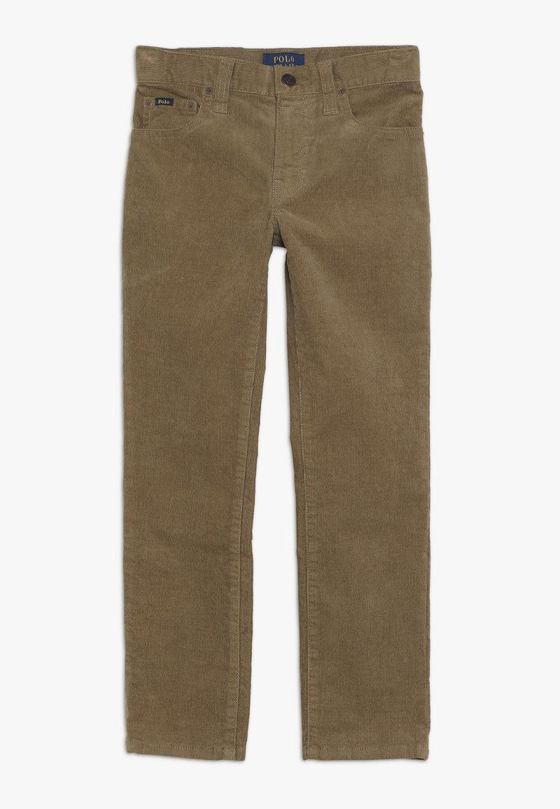 Polo Ralph Lauren - VARICK BOTTOMS PANT - Pantalones - montana khaki