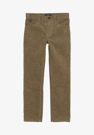 VARICK BOTTOMS PANT - Pantalon classique - montana khaki