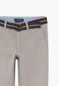 Polo Ralph Lauren - PREPPY BOTTOMS PANT - Chino kalhoty - soft grey - 3