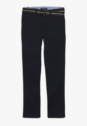 PREPPY BOTTOMS PANT - Chino kalhoty - french navy