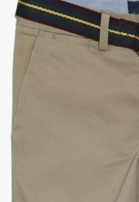 Polo Ralph Lauren - PREPPY BOTTOMS PANT - Chino - classic khaki - 4