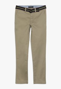 Polo Ralph Lauren - PREPPY BOTTOMS PANT - Chino - classic khaki - 0