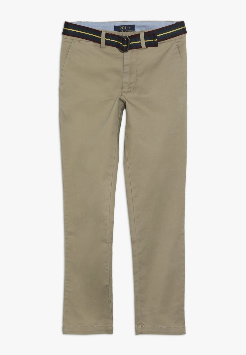 Polo Ralph Lauren - PREPPY BOTTOMS PANT - Chino - classic khaki