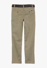 Polo Ralph Lauren - PREPPY BOTTOMS PANT - Chino - classic khaki - 1