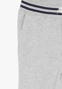 Polo Ralph Lauren - BOTTOMS PANT - Träningsbyxor - light grey heather - 2