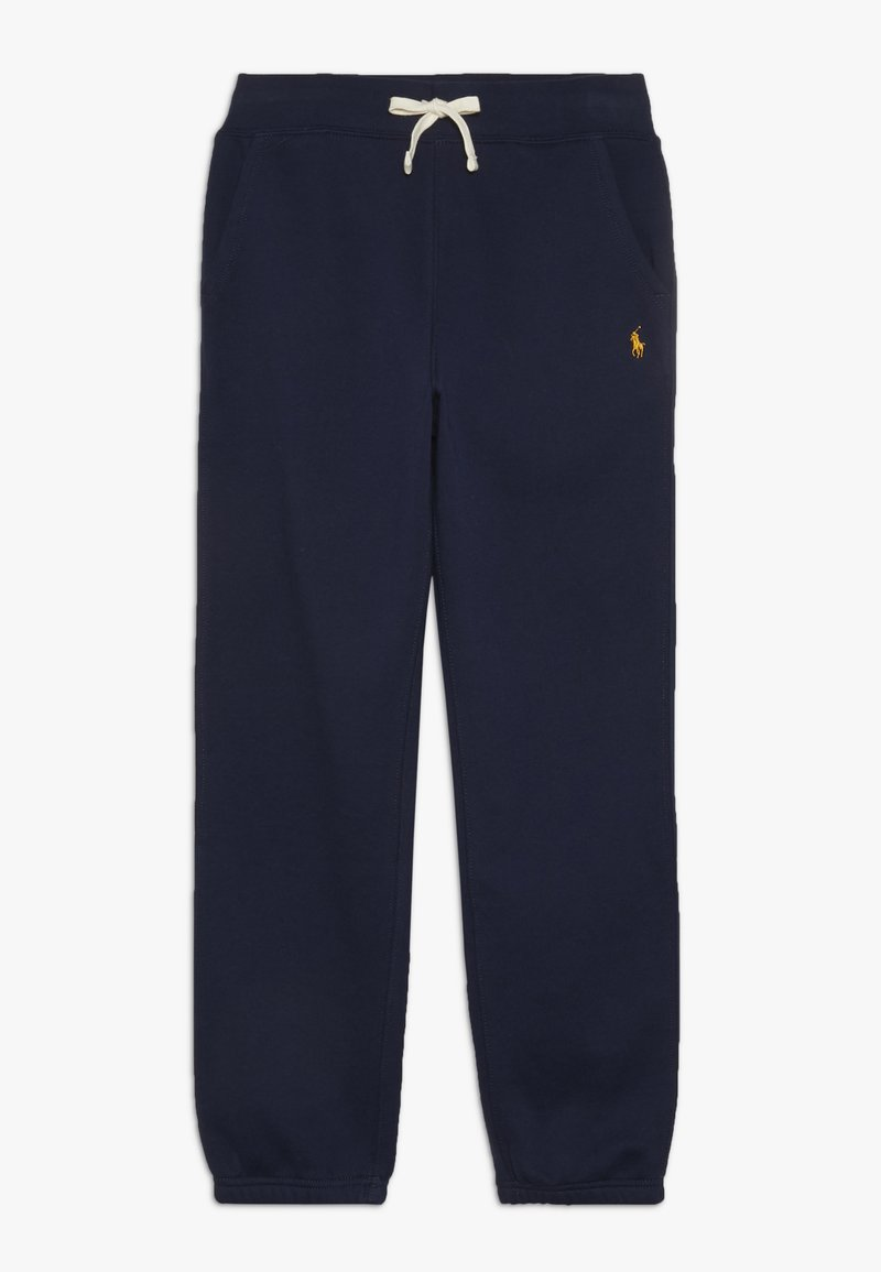 Polo Ralph Lauren - BOTTOMS PANT - Jogginghose - cruise navy
