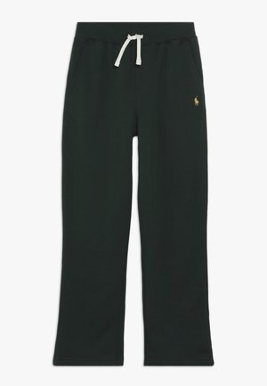BOTTOMS PANT - Pantalon de survêtement - college green