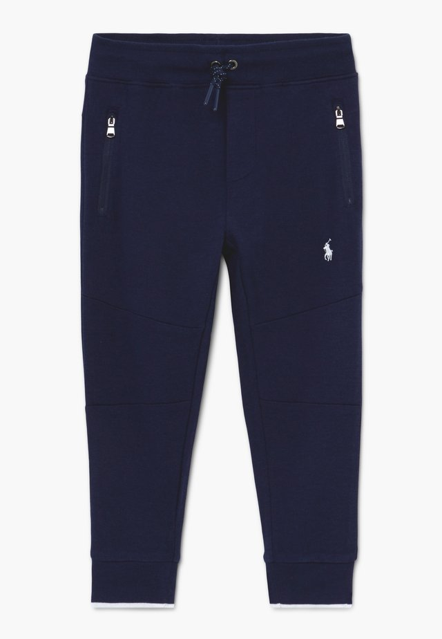 BOTTOMS PANT - Jogginghose - french navy