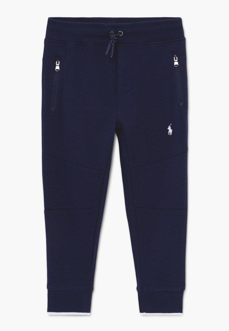 Polo Ralph Lauren - BOTTOMS PANT - Pantaloni sportivi - french navy