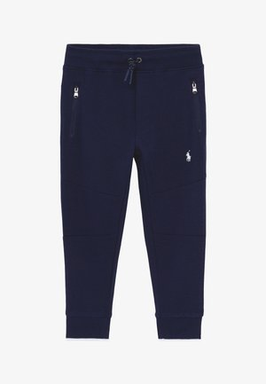 BOTTOMS PANT - Trainingsbroek - french navy