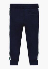 Polo Ralph Lauren - TRACK  - Pantalon de survêtement - cruise navy - 1