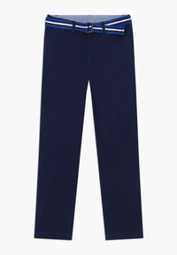 Polo Ralph Lauren - PANT BOTTOMS - Kalhoty - newport navy - 0