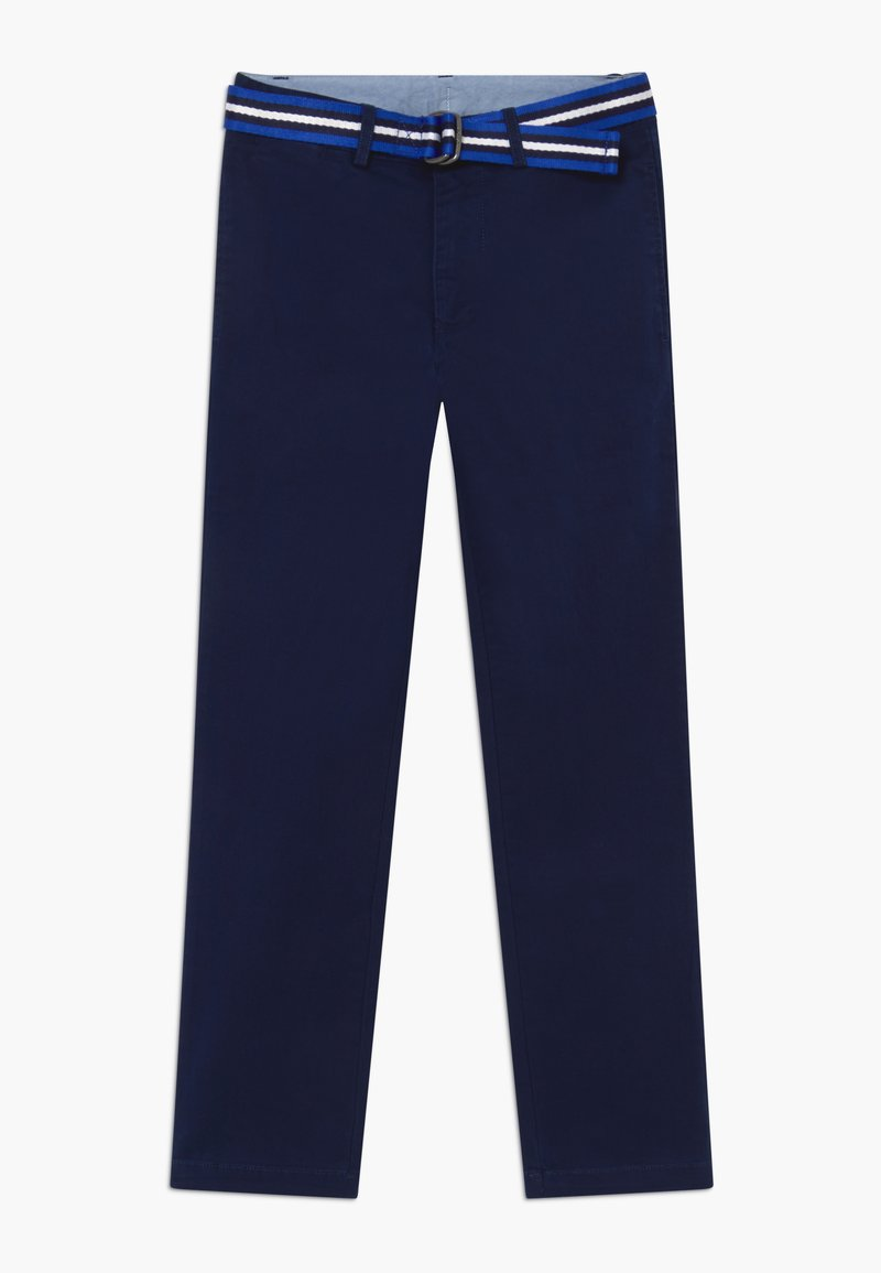 Polo Ralph Lauren - PANT BOTTOMS - Kalhoty - newport navy