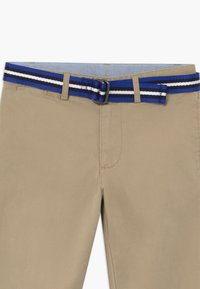 Polo Ralph Lauren - PANT BOTTOMS - Pantaloni - classic khaki - 3